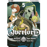 Overlord n° 05