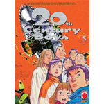 20th Century Boys - Ristampa n° 05