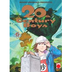 20th Century Boys - Ristampa n° 06