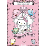 DVD - Charmmy Kitty Vol. 3 - Charmmy nel Paese delle Meraviglie