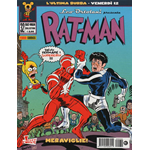 Rat-Man Collection n° 32 - Usato