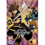 Kingdom Hearts II n° 5