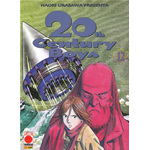 20th Century Boys - Ristampa n° 12