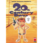 20th Century Boys - Ristampa n° 17