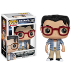 POP Vinyl Figure - Movies 282 - Indipendence Day - David Levinson