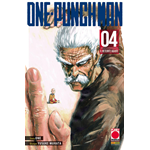 One Punch Man n° 04 - Ristampa