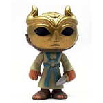 Game Of Thrones 3 Mystery Minis - Harpy