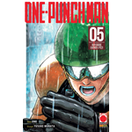 One Punch Man n° 05