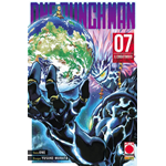 One Punch Man n° 07 - Ristampa