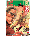 One Punch Man n° 08 - Ristampa