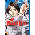 Billy Bat n° 17