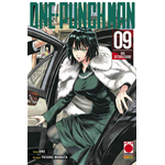 One Punch Man n° 09