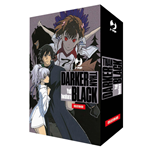 Darker than Black - Box Serie Completa 1/4