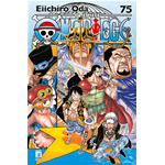 PREORDINE One Piece New Edition n° 75 - Arrivo stimato 18/10