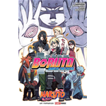 Boruto: Naruto the Movie - Romanzo