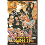 One Piece Gold: Il Film n° 01
