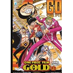 One Piece Gold: Il Film n° 02