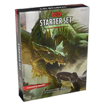 Dungeons & Dragons Next - Starter Set - Edizione Italiana