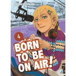 Born to be on air! n° 04
