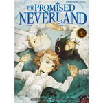 The Promised Neverland n° 04