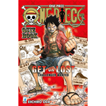 One Piece - Quiz Book