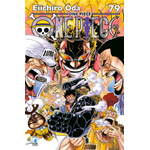 One Piece New Edition n° 79