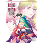 The Rising of the Shield Hero n° 11