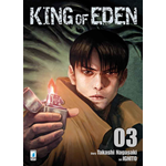 King of Eden n° 03