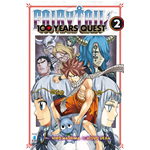 Fairy Tail - 100 Years Quest n° 02