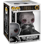 POP Vinyl Figure - Game Of Thrones 85 - The Mountain Super Size
