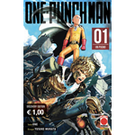 One Punch Man n° 01 - Discovery Edition