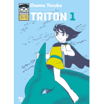 Osamushi Collection - Triton 1