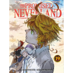 The Promised Neverland n° 19