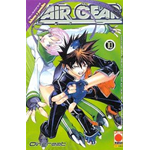 Air Gear n° 10 - Esaurito, Raro