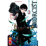 Blue Exorcist n° 02 - Ristampa