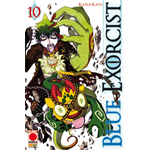 Blue Exorcist n° 10 - Ristampa