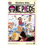 One Piece New Edition n° 01