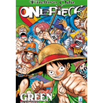 One Piece - Green