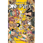 One Piece - Yellow