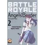 Battle Royale Angels' Border n° 02