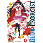 Blue Exorcist n° 12 - Ristampa